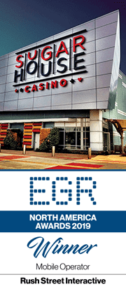 About SugarHouse Casino
