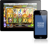 SugarHouse App Teaser